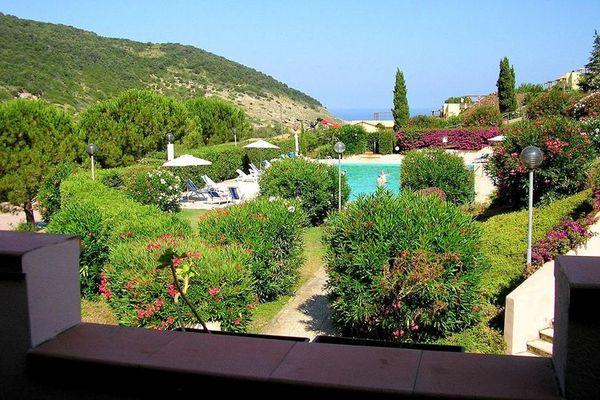Vakantie accommodatie Rio nell'Elba Elba,Toscane 6 personen