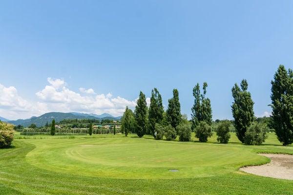 Golf B
