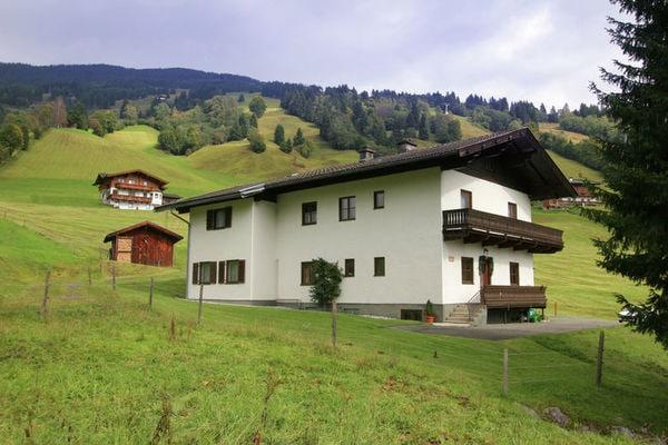 Chalet Hinterglemm - Schwoichbauer
