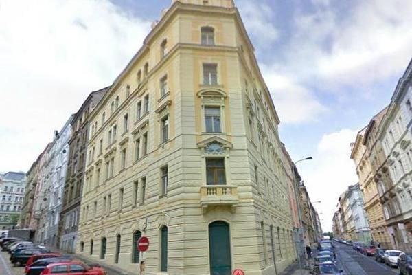 Apartment Central Bohemia and Prague