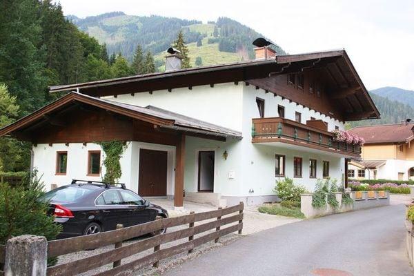 Chalet Viehhofen - Styler's Home