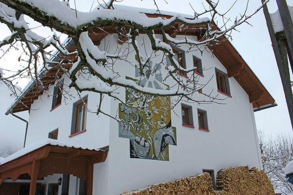 Annelies in Austria - a perfect villa in Austria?