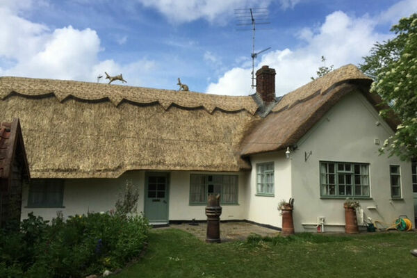 Apple Tree Cottage