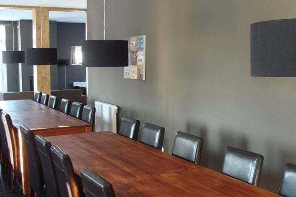 Holland | Zeeland | Holiday home Recreatiepark de Stelhoeve - Familiehuis Oostersch | all year | DiningRoom