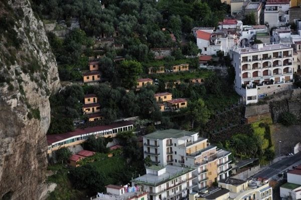 Bungalow Campania Naples