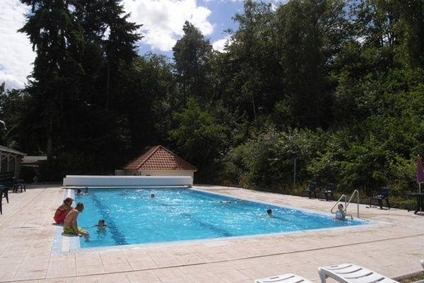 Ferienhaus Vakantiepark De Thijmse Berg 5 (778038), Rhenen, , Utrecht, Niederlande, Bild 14