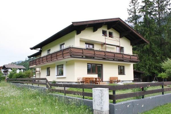 Ski Appartement Leogang Leogang