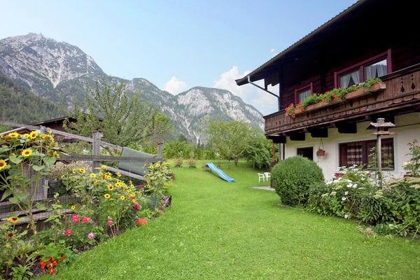 Christine in Austria - a perfect villa in Austria?