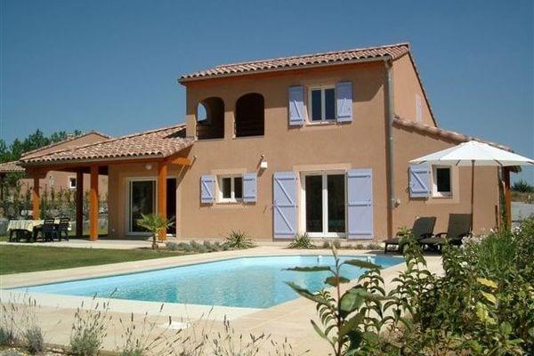 Villa Ardeche