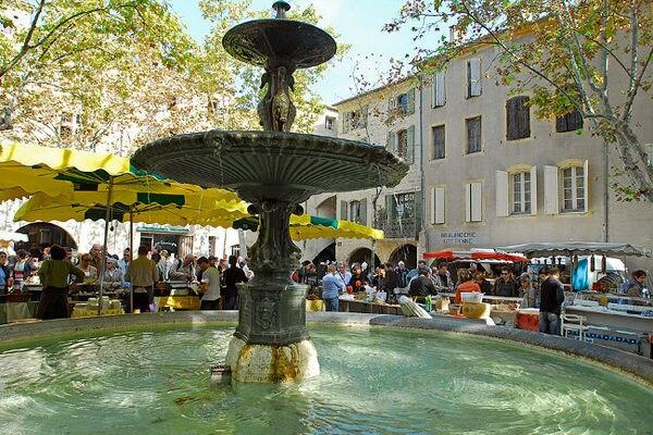Ferienhaus Entre Uzès Arles et Avignon (650751), Saze, Gard Binnenland, Languedoc-Roussillon, Frankreich, Bild 26