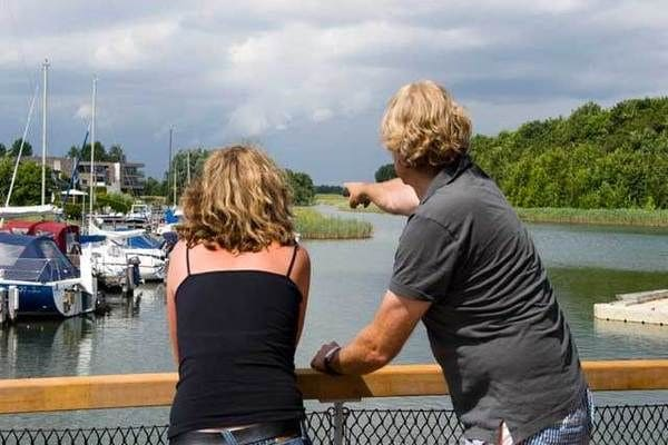 Holland | Zeeland | Holiday home Waterpark Veerse Meer - Cottage Comfort 4 | all year | AreaSummer1KM