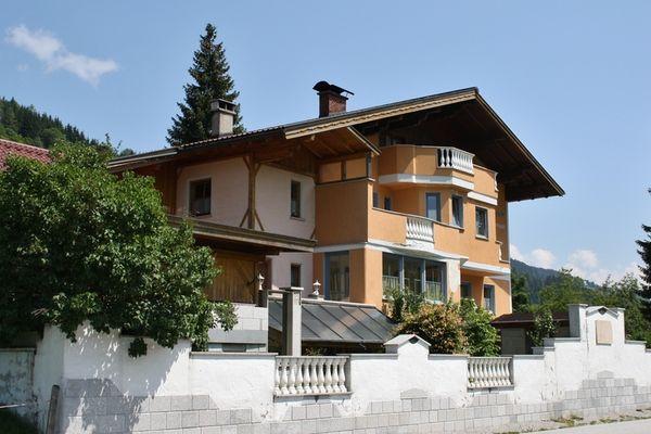 Vakantie accommodatie Salzburgerland Oostenrijk 5 personen