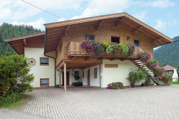 Rothorn in Austria - a perfect villa in Austria?
