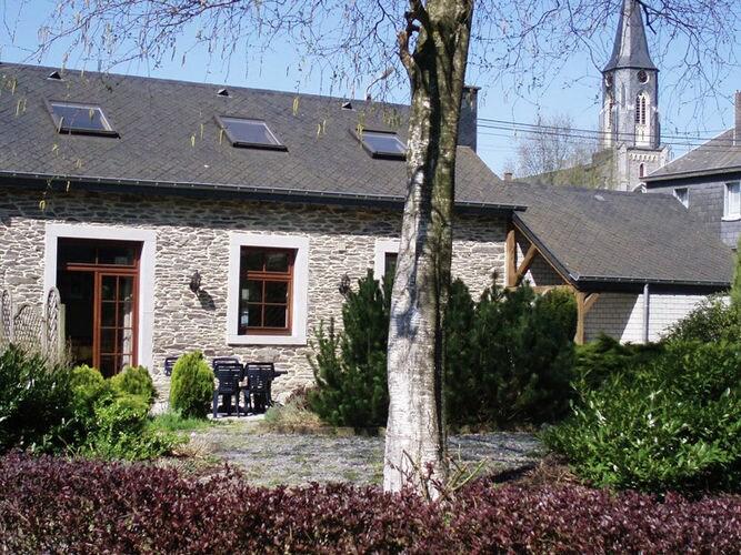 Ferienhaus La Louette (1913961), Gedinne, Namur, Wallonien, Belgien, Bild 3