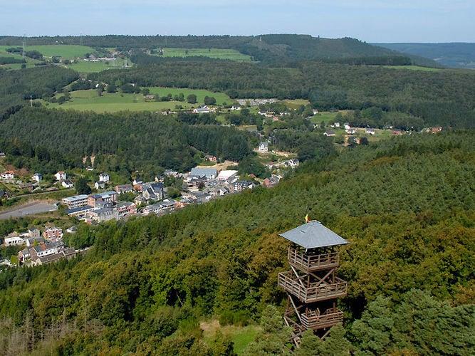 Ferienhaus Le Ry de Chavan (1913952), Manhay, Luxemburg (BE), Wallonien, Belgien, Bild 39