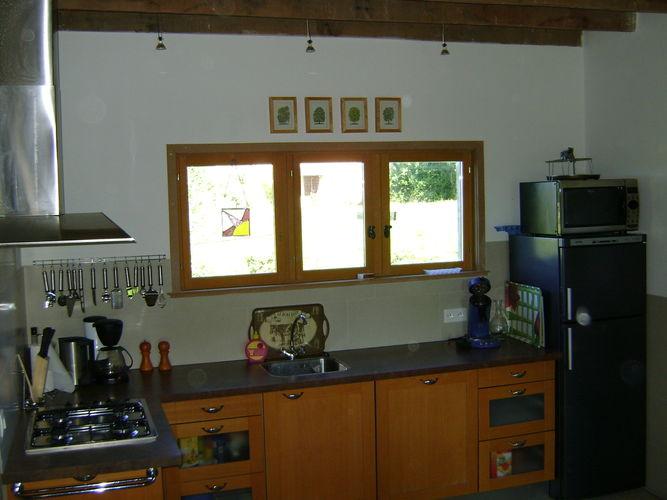 Ferienhaus Maison Ferdinand (737365), Saint Honoré les Bains, Nièvre, Burgund, Frankreich, Bild 15
