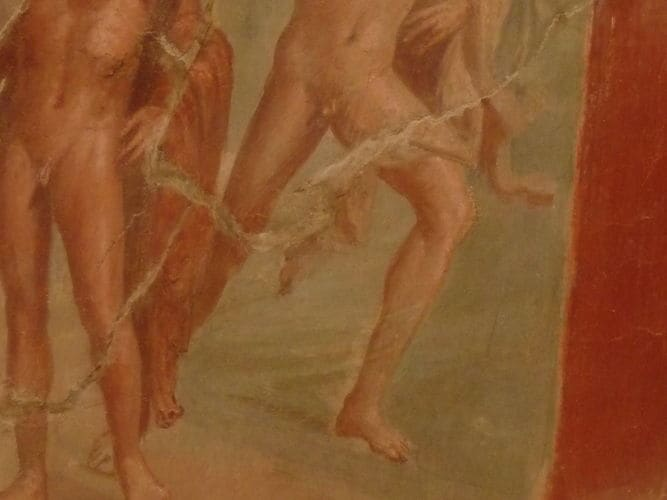 Ferienhaus Gemütliches Ferienhaus in Pompeji mit Garten (762794), Pompei, Neapel, Kampanien, Italien, Bild 29