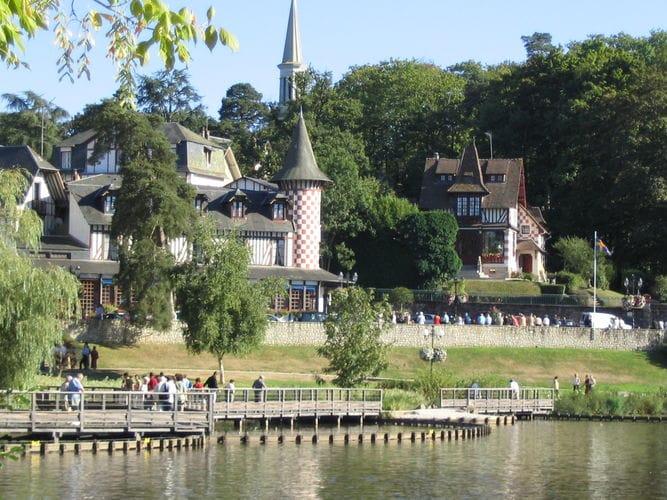 Ferienwohnung Résidence B'O Cottage 1 (805871), Bagnoles de l'Orne, Orne, Normandie, Frankreich, Bild 29