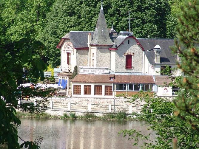 Ferienwohnung Résidence B'O Cottage 1 (805871), Bagnoles de l'Orne, Orne, Normandie, Frankreich, Bild 33