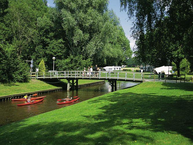 Ferienhaus Hunzepark 9 (65668), Gasselternijveen, , Drenthe, Niederlande, Bild 22