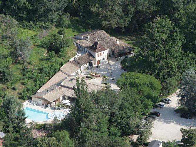 Maison de vacances Komfortables Holzhäuschen in der Dordogne (809207), Pineuilh, Gironde, Aquitaine, France, image 24