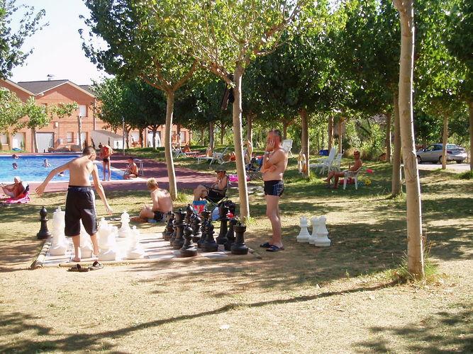 Ferienwohnung Vakantiepark Isábena 7 (877658), La Puebla de Roda, Huesca, Aragonien, Spanien, Bild 5