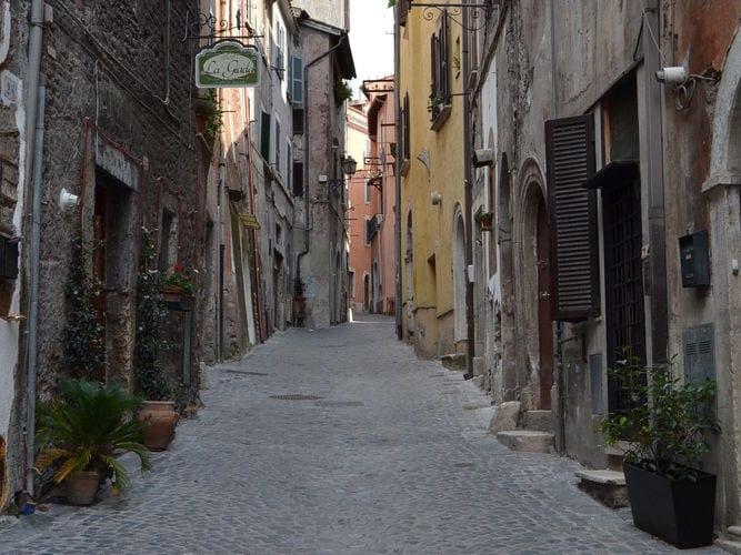 Ferienwohnung Warme Ferienwohnung für 4 Personen im Zentrum von Tivoli (1026626), Tivoli, Rom, Latium, Italien, Bild 7