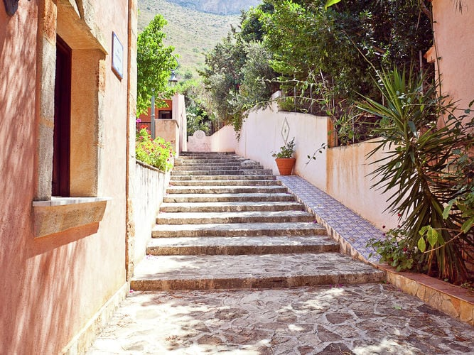 Holiday apartment Cala dell'Arena 2 (1741416), San Vito Lo Capo, Trapani, Sicily, Italy, picture 4
