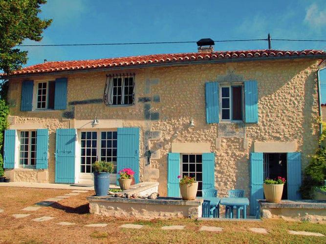 Ferienhaus Maison de vacances Lusignac zonder gastverblijf (1657647), Lusignac, Dordogne-Périgord, Aquitanien, Frankreich, Bild 3