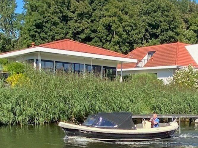 Ferienhaus Gemütliches Ferienhaus in Harderwijk mit Steg (2541272), Zeewolde, , Flevoland, Niederlande, Bild 27