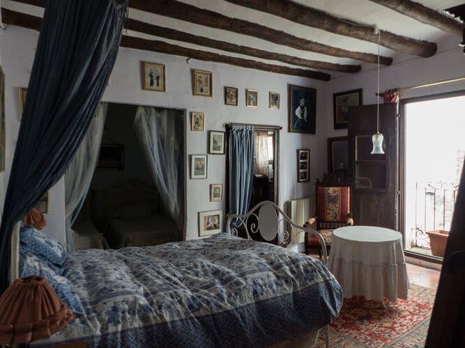 Ferienhaus Rustikales Ferienhaus in Tolva nahe Mont Rebei See (2845401), Litera, Huesca, Aragonien, Spanien, Bild 18