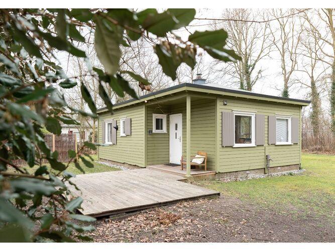 Ferienhaus Einfaches Haus in der Nähe des Wald- und Dünengebiets von Haam (2864699), Burgh Haamstede, , Seeland, Niederlande, Bild 1
