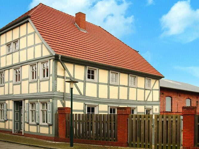 Ferienhaus Rosenhof, Lenzen Ferienhaus  Brandenburg