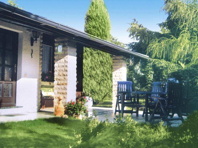 Ferienhaus Am Rosabach, Schmalkalden