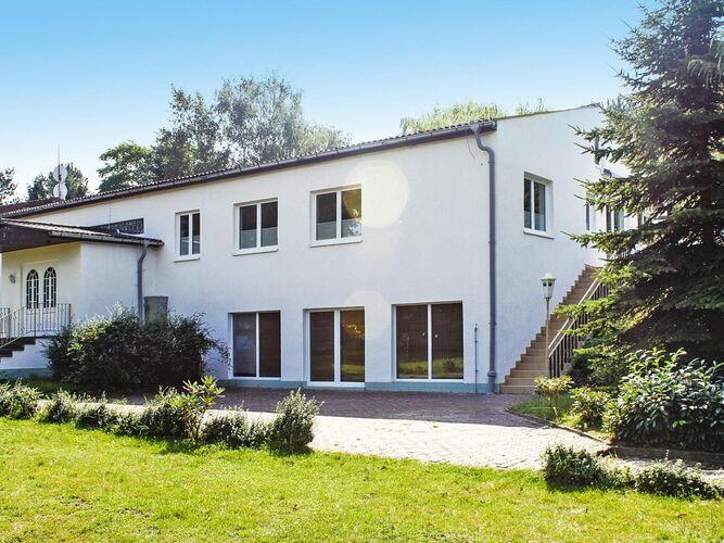 Reihenhaus Seeblick, Sommersdorf Ferienwohnung in Deutschland