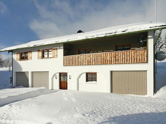 Ferienhaus Panoramablick, Neureichenau Ferienhaus im Bayerischer Wald
