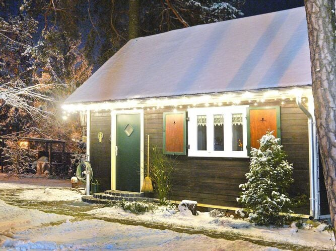 Ferienhaus, Berlin Ferienhaus am Bodensee