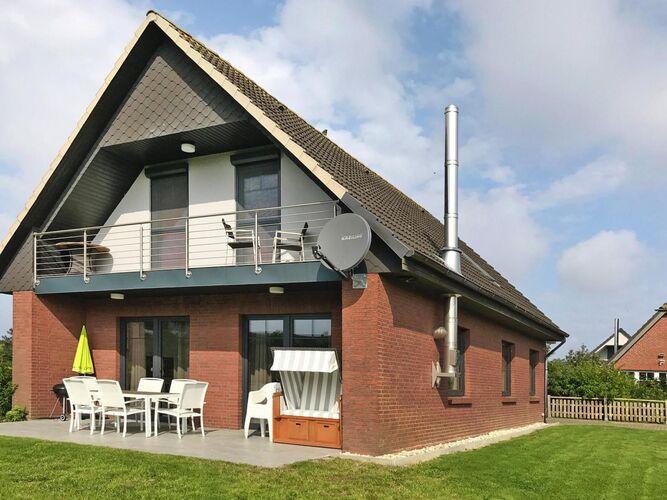 Ferienhaus, Friedrichskoog-Spitze Ferienhaus an der Nordsee