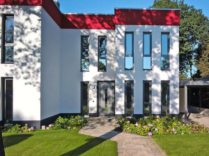 Doppelhaushälften, Strausberg Ferienwohnung  Brandenburg