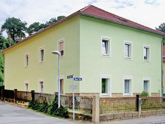 Ferienwohnung, Pirna Ferienwohnung in Sachsen