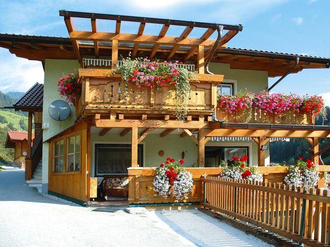 Appartements Joe, Großarl Ferienwohnung in Österreich
