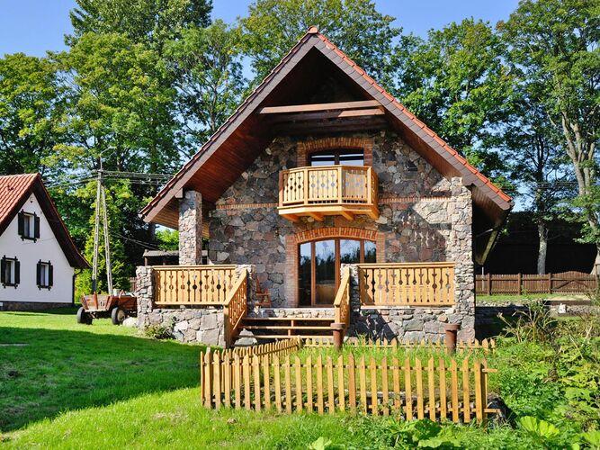 Ferienhaus, Grabczyn Ferienhaus in Polen