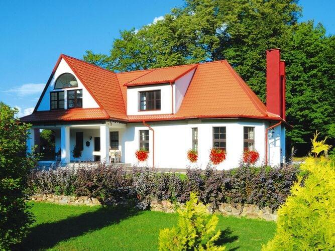 Ferienhaus, Polanow Ferienhaus in Polen