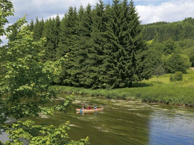 Ferienhaus Village de Vacances Oignies 1 (59533), Oignies-en-Thiérache, Namur, Wallonien, Belgien, Bild 17