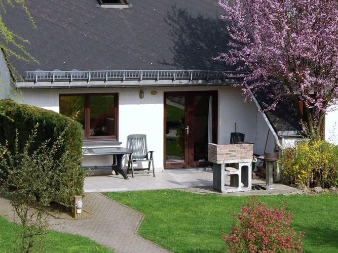 Ferienhaus Les Vallons 3 (60305), Malmedy, Lüttich, Wallonien, Belgien, Bild 1