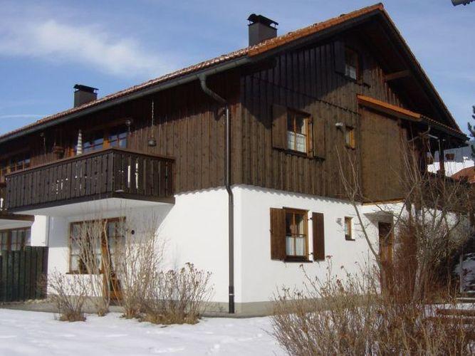 Ferienwohnung Gemütliches Ferienhaus mit Ofen, nur 18 km von Oberstaufen (255452), Missen-Wilhams, Allgäu (Bayern), Bayern, Deutschland, Bild 2