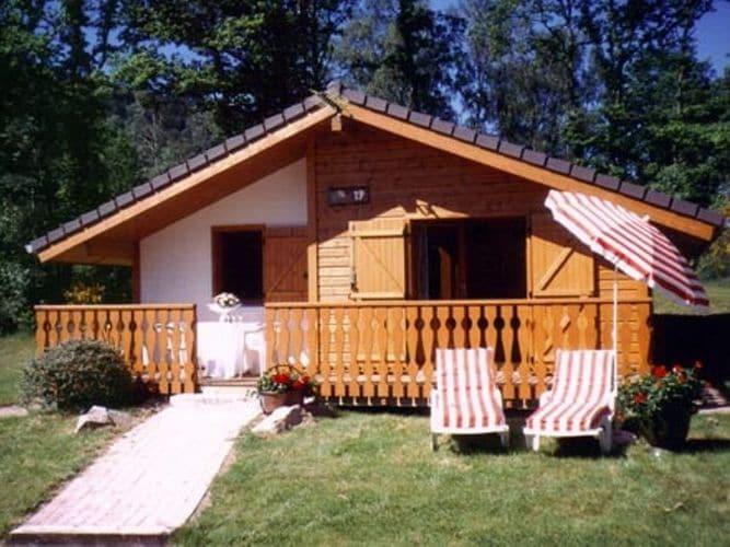 Ferienhaus Gemütliches Chalet mit Geschirrspüler in den Hochvogesen (59132), Le Thillot, Vogesen, Lothringen, Frankreich, Bild 3
