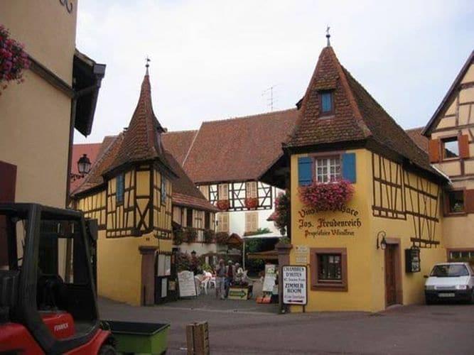 Ferienhaus Gemütliches Chalet mit Geschirrspüler in den Hochvogesen (59133), Le Thillot, Vogesen, Lothringen, Frankreich, Bild 29