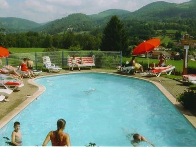 Maison de vacances Les Chalets des Ayes 9 (59133), Le Thillot, Vosges, Lorraine, France, image 12