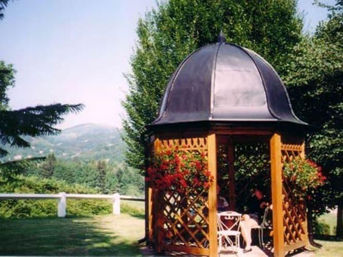 Maison de vacances Les Chalets des Ayes 11 (59130), Le Thillot, Vosges, Lorraine, France, image 9